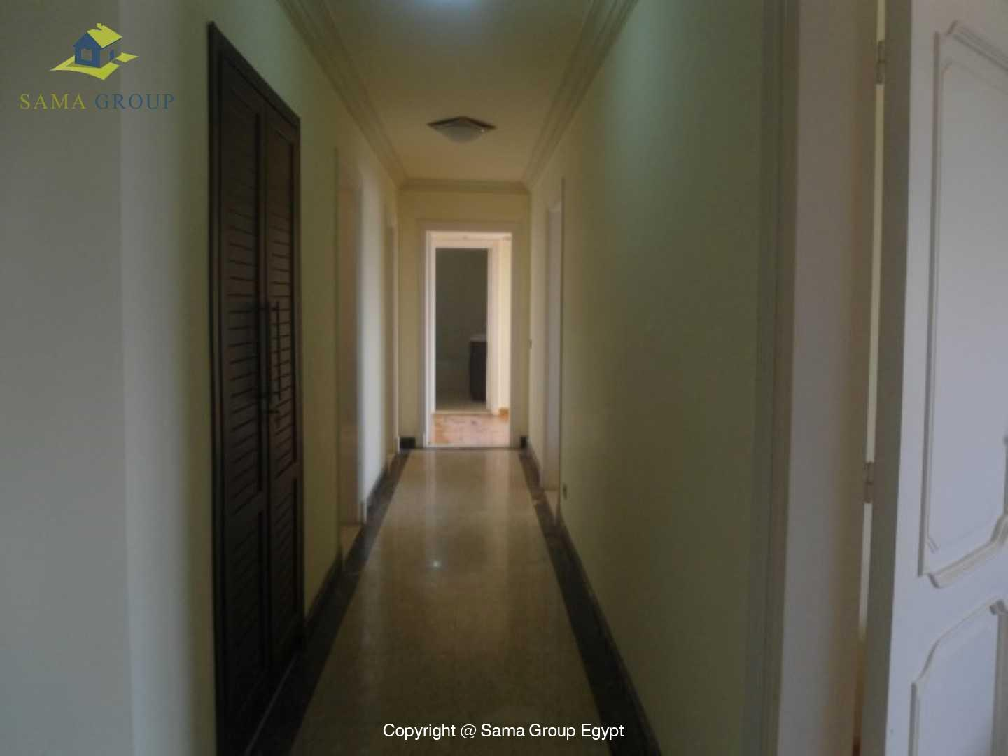 Apartment For Sale In Maadi ,Semi furnished,Apartment NO #10