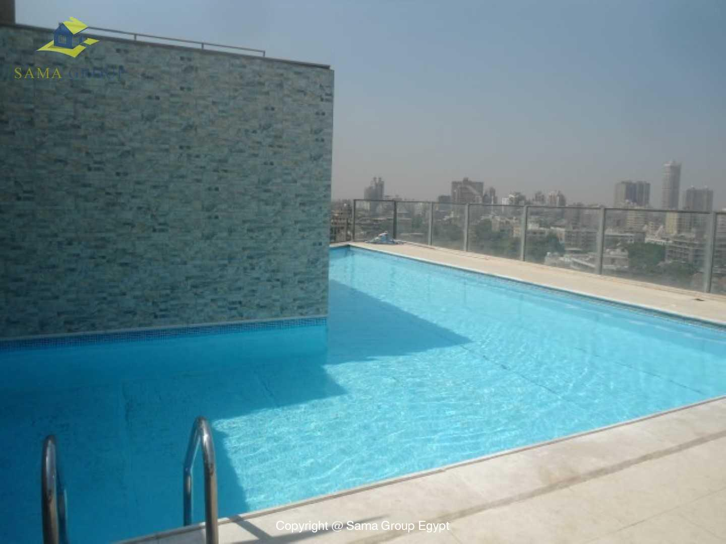 Apartment For Sale In Maadi ,Semi furnished,Apartment NO #12