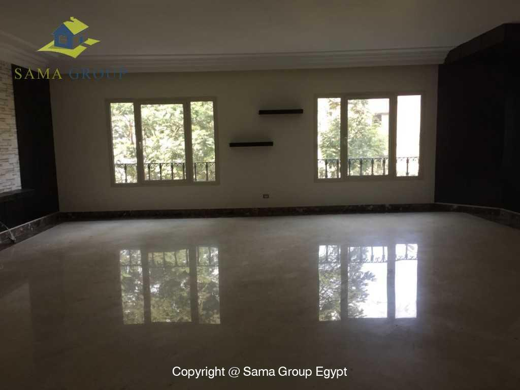 Penthouse with Swimming Pool For Sale In Maadi,Semi furnished,Penthouse NO #20