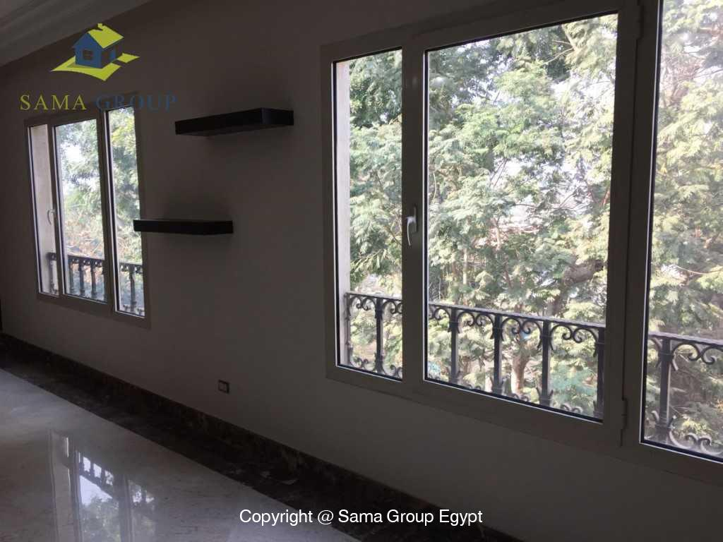 Penthouse with Swimming Pool For Sale In Maadi,Semi furnished,Penthouse NO #28