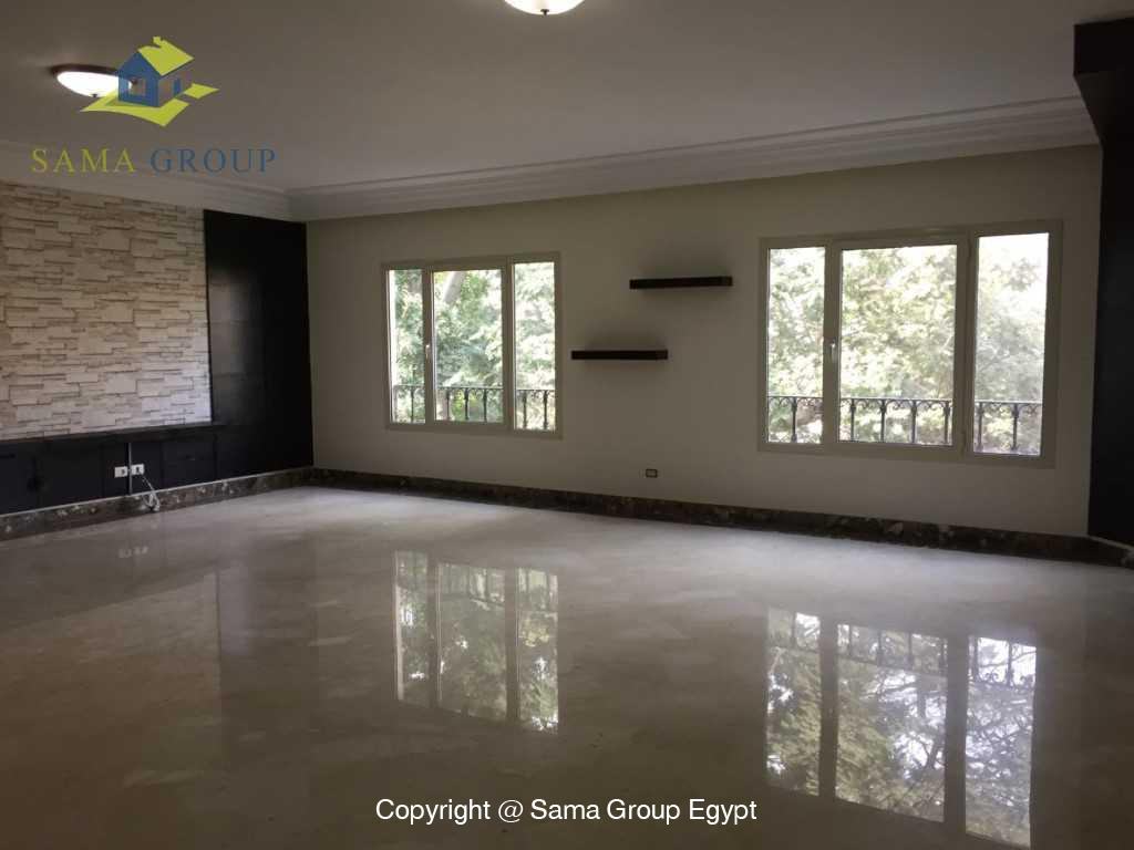 Penthouse with Swimming Pool For Sale In Maadi,Semi furnished,Penthouse NO #32