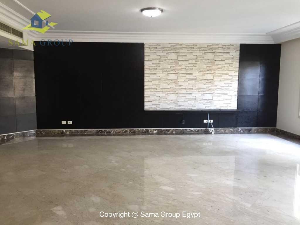 Penthouse with Swimming Pool For Sale In Maadi,Semi furnished,Penthouse NO #11