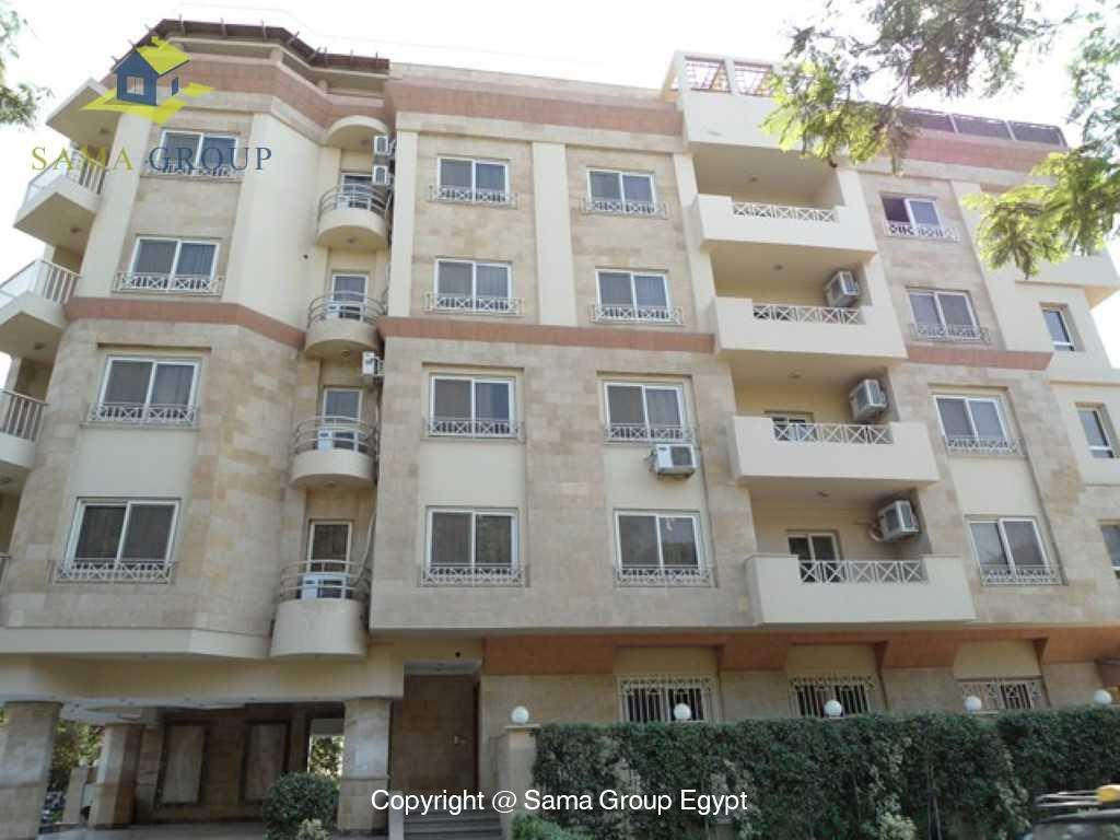 Apartment Ground Floor Duplex For Sale In Maadi