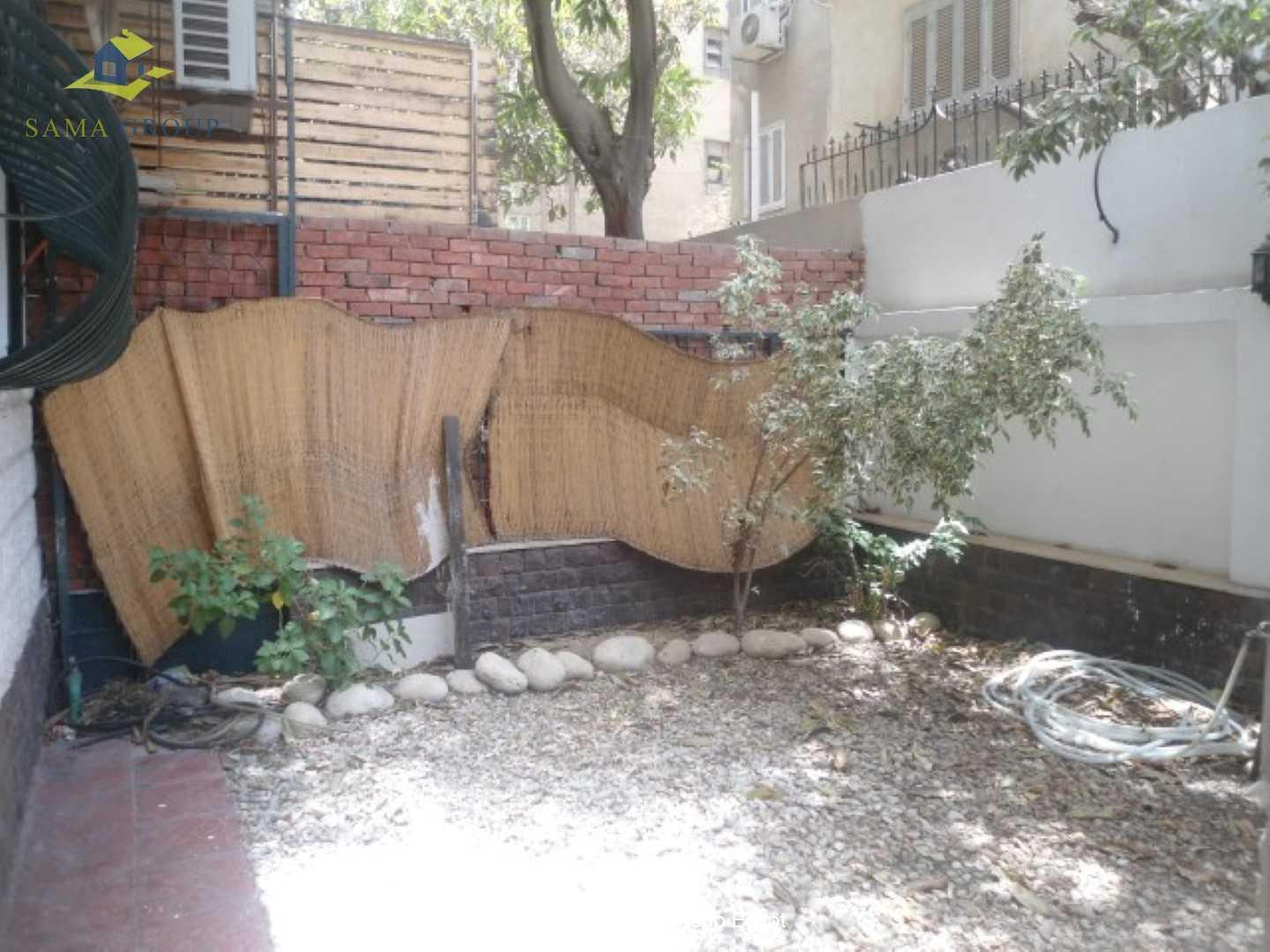 Ground Floor For Sale In Maadi,Modern Furnished,Ground Floor NO #14