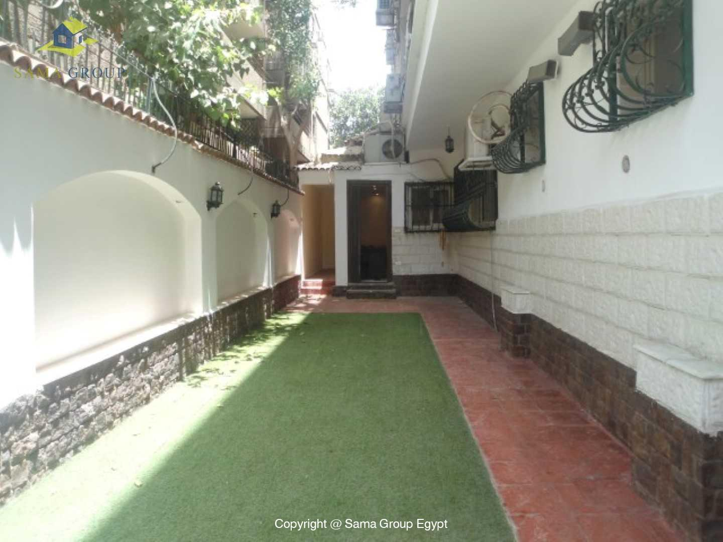 Ground Floor For Sale In Maadi,Modern Furnished,Ground Floor NO #2