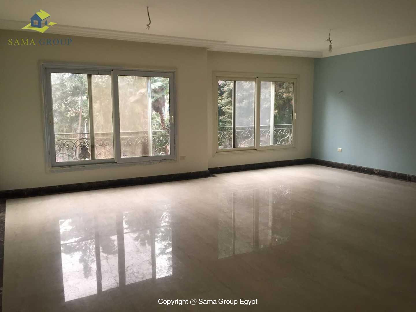 Apartment For Sale In Maadi Sarayat,Unfurnished,Apartment NO #19