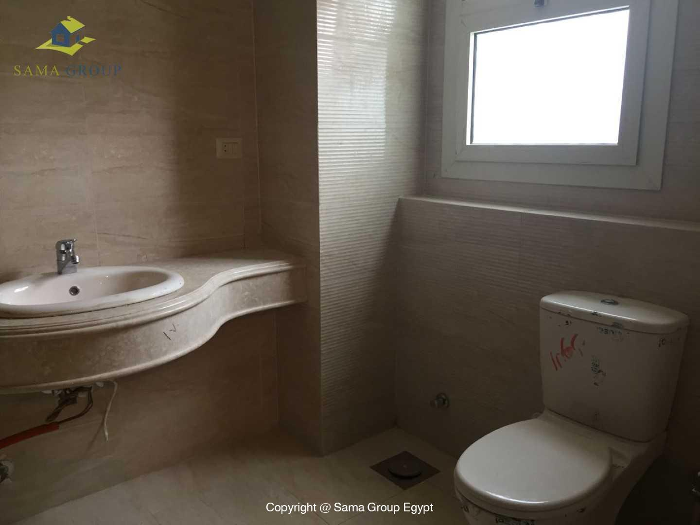 Apartment For Sale In Maadi Sarayat,Unfurnished,Apartment NO #23