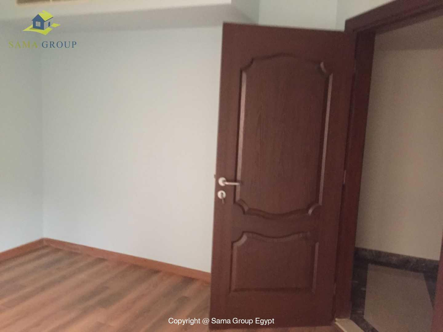 Apartment For Sale In Maadi Sarayat,Unfurnished,Apartment NO #27
