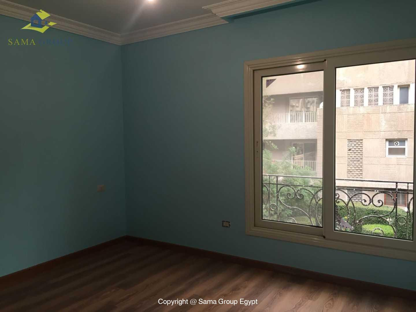 Apartment For Sale In Maadi Sarayat,Unfurnished,Apartment NO #28