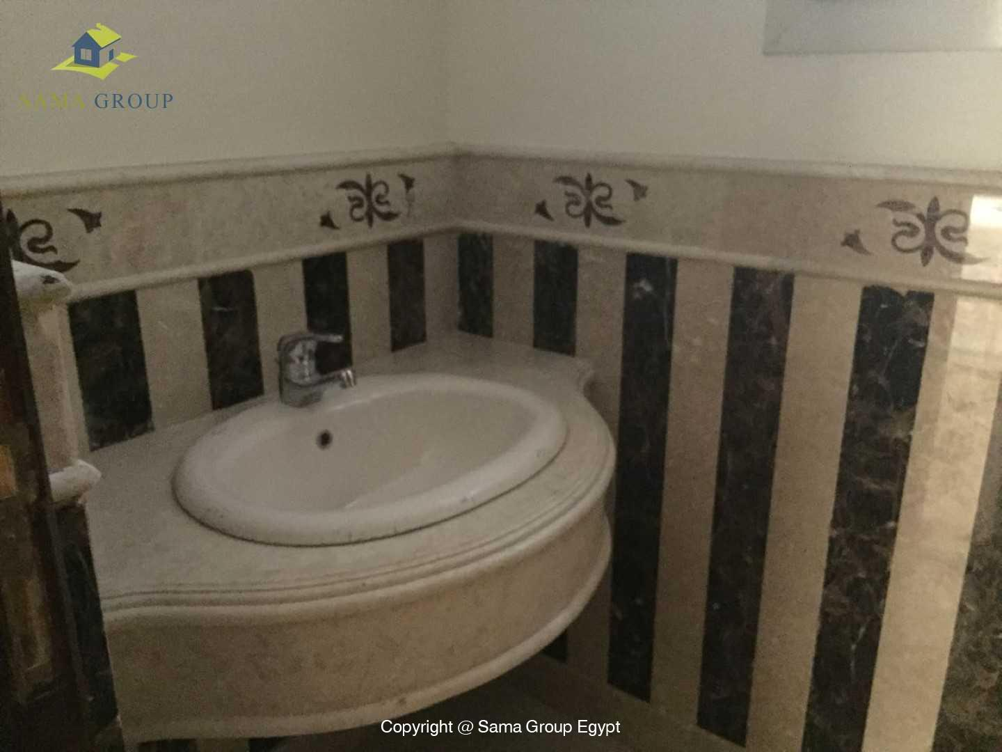 Apartment For Sale In Maadi Sarayat,Unfurnished,Apartment NO #15