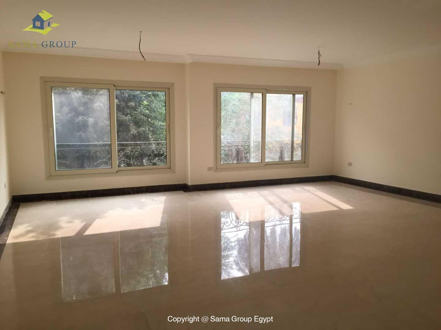 Apartment For Sale In Maadi Sarayat,Unfurnished,Apartment NO #2