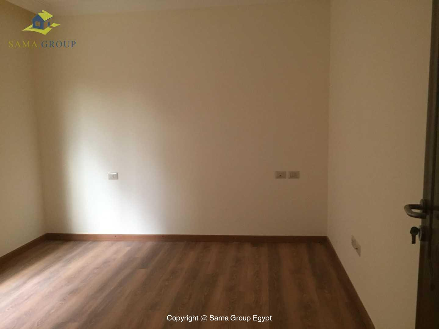 Apartment For Sale In Maadi Sarayat,Unfurnished,Apartment NO #5