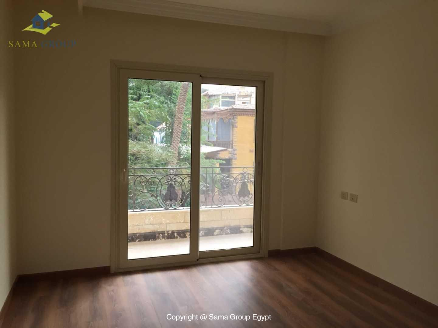 Apartment For Sale In Maadi Sarayat,Unfurnished,Apartment NO #7