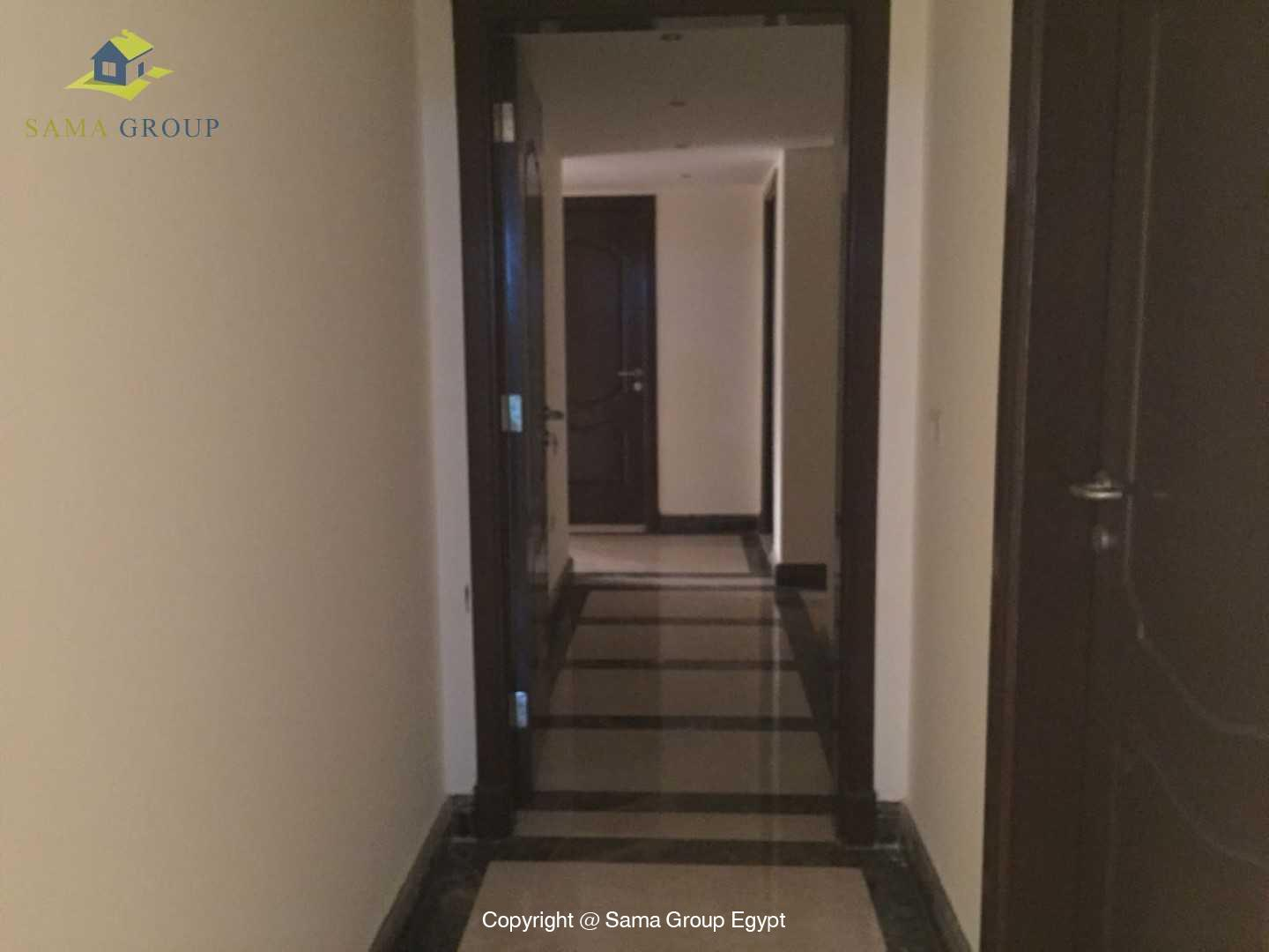 Apartment For Sale In Maadi Sarayat,Unfurnished,Apartment NO #8