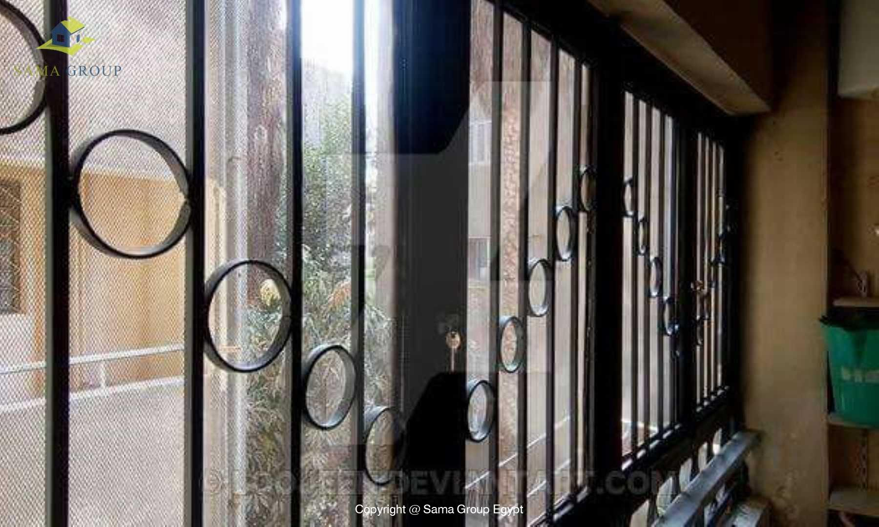 Apartment For Sale In Maadi Degla,Unfurnished,Apartment NO #6