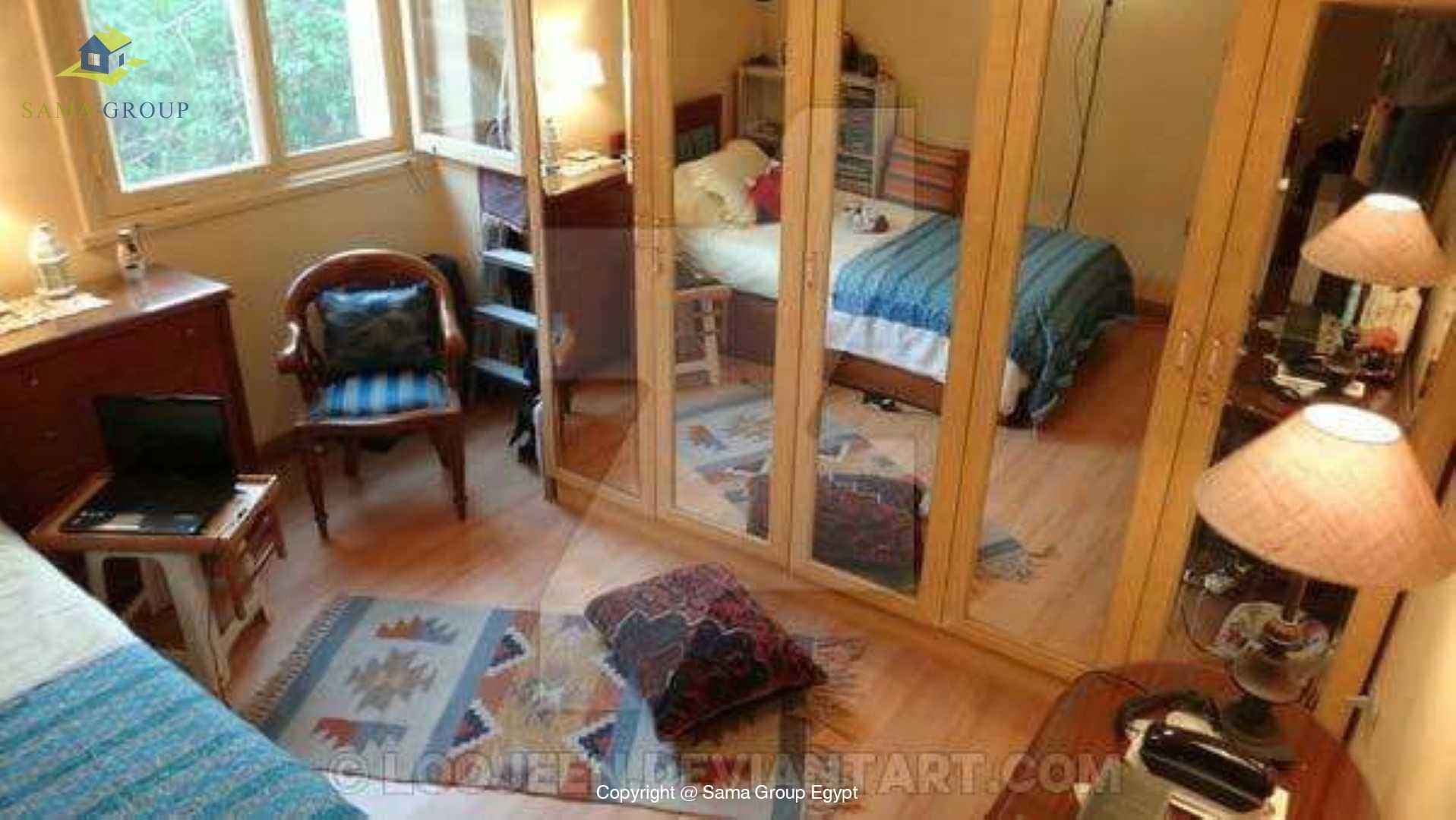 Apartment For Sale In Maadi Degla,Unfurnished,Apartment NO #7