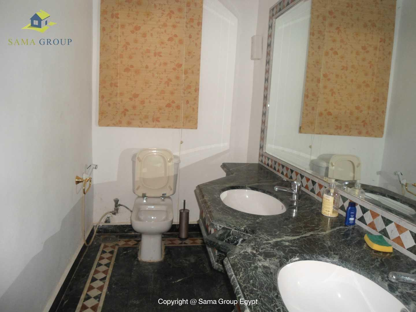 Apartment For Sale In Maadi Sarayat,Modern Furnished,Apartment NO #16