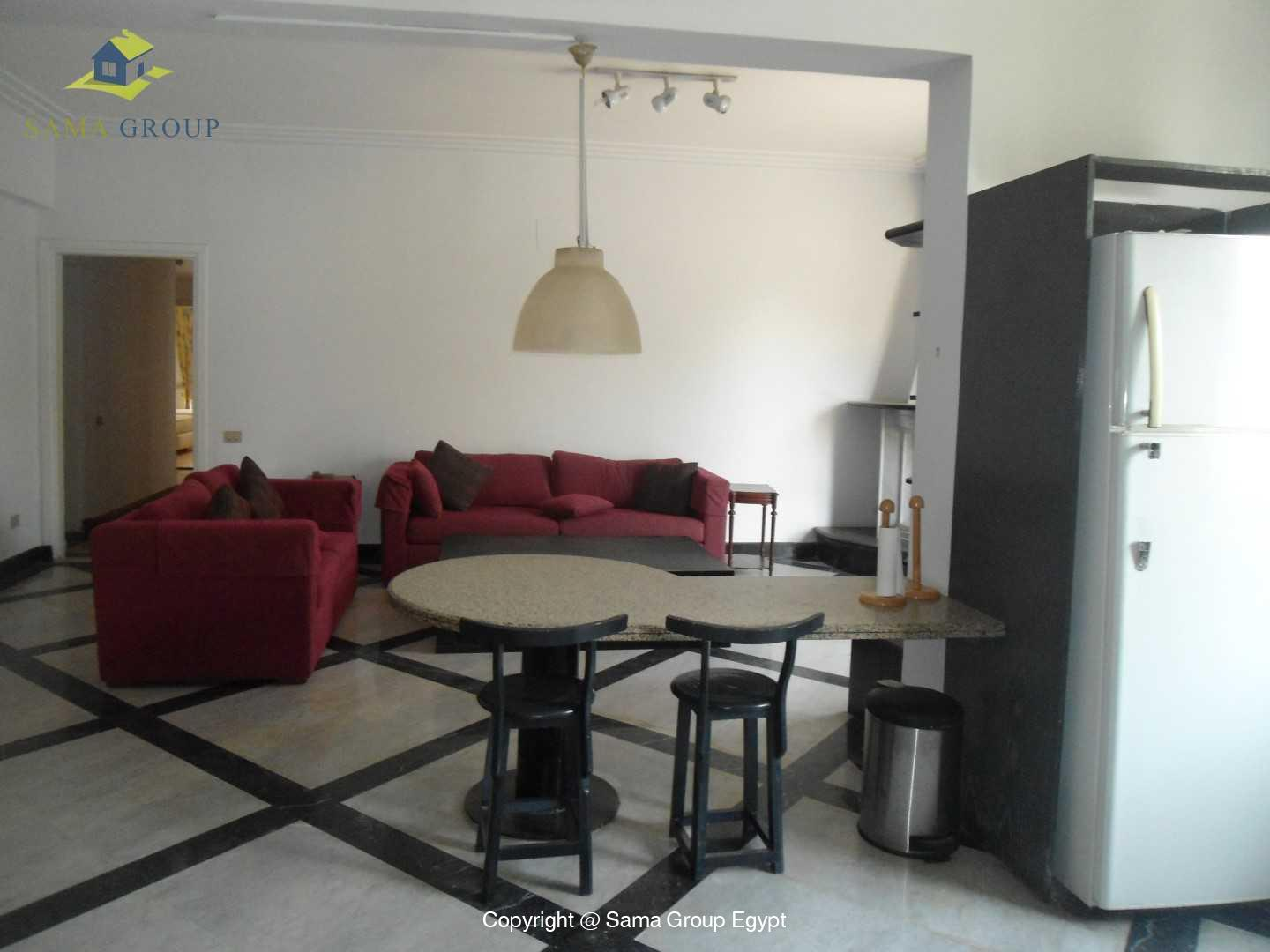 Apartment For Sale In Maadi Sarayat,Modern Furnished,Apartment NO #19