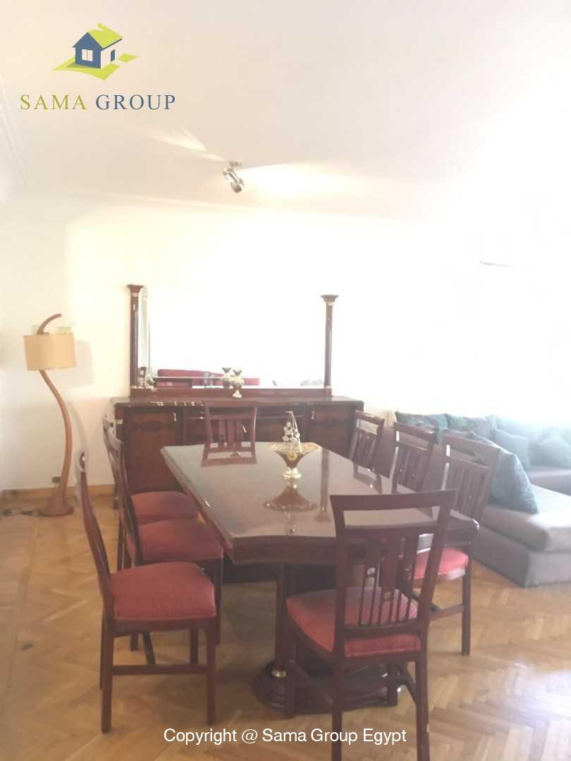 Apartment For Sale In Maadi,Furnished,Apartment NO #9