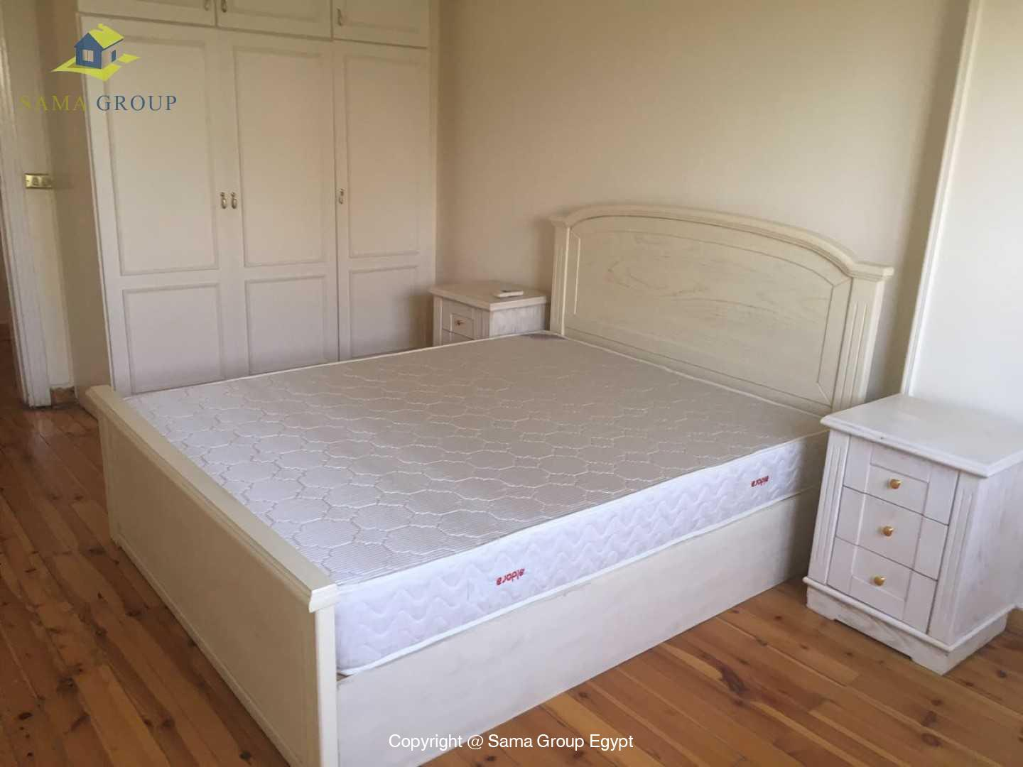 Apartment For Sale In Maadi,Furnished,Apartment NO #8