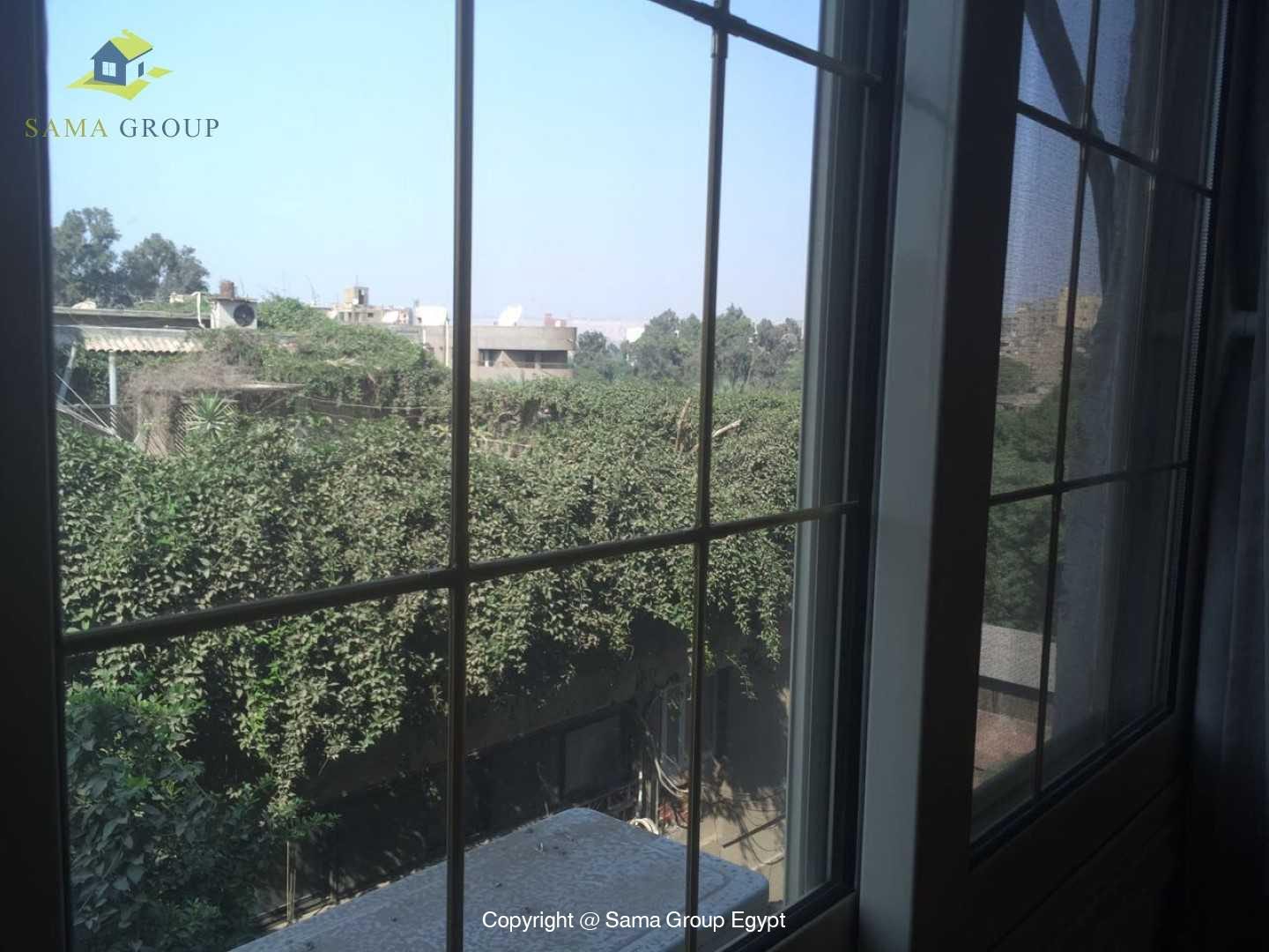 Apartment For Sale In Maadi,Furnished,Apartment NO #6