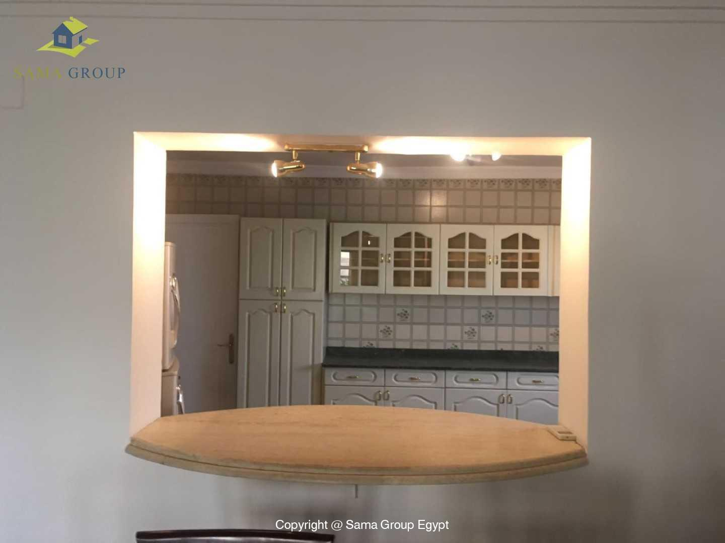 Apartment For Sale In Maadi,Furnished,Apartment NO #4