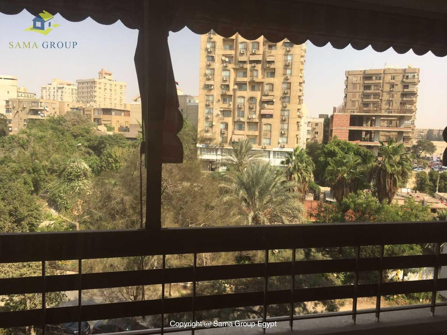 Apartment For Sale In Maadi,Furnished,Apartment NO #10