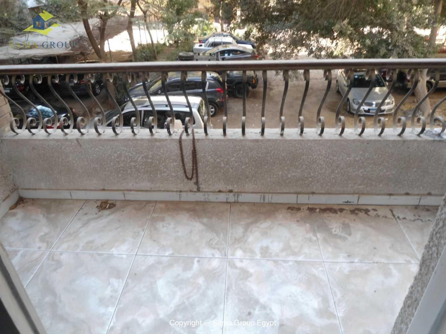 Apartment For Sale In Maadi,Semi furnished,Apartment NO #8