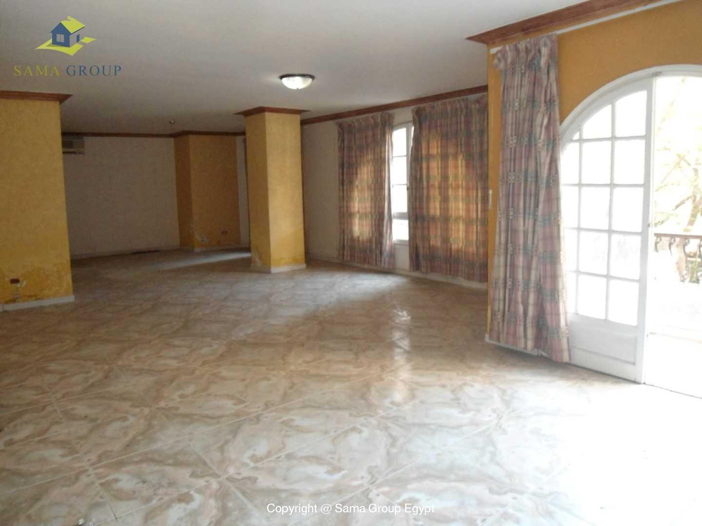 Apartment For Sale In Maadi,Semi furnished,Apartment NO #7