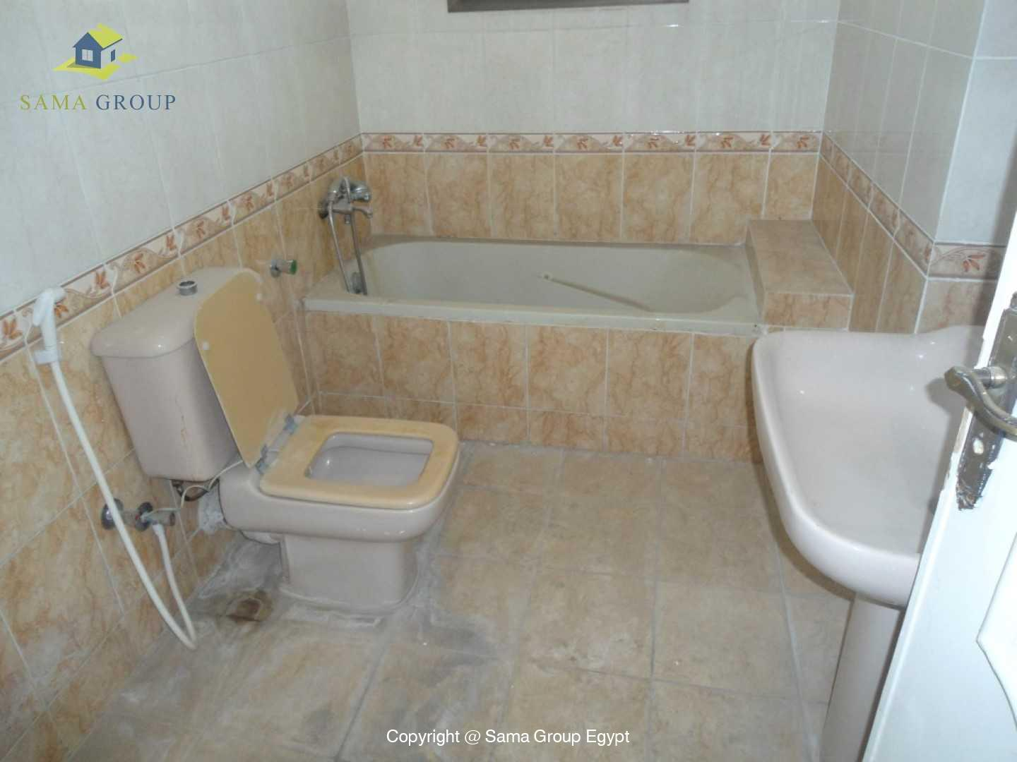 Apartment For Sale In Maadi,Semi furnished,Apartment NO #2