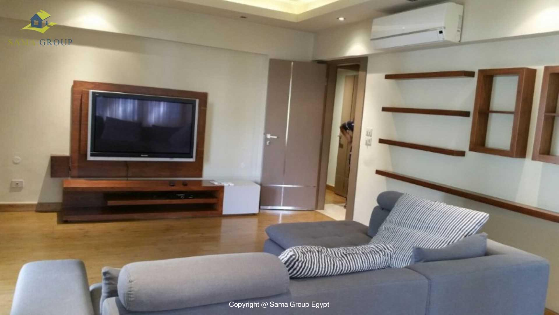 Apartment For Sale In Maadi Sarayat,Modern Furnished,Apartment NO #11