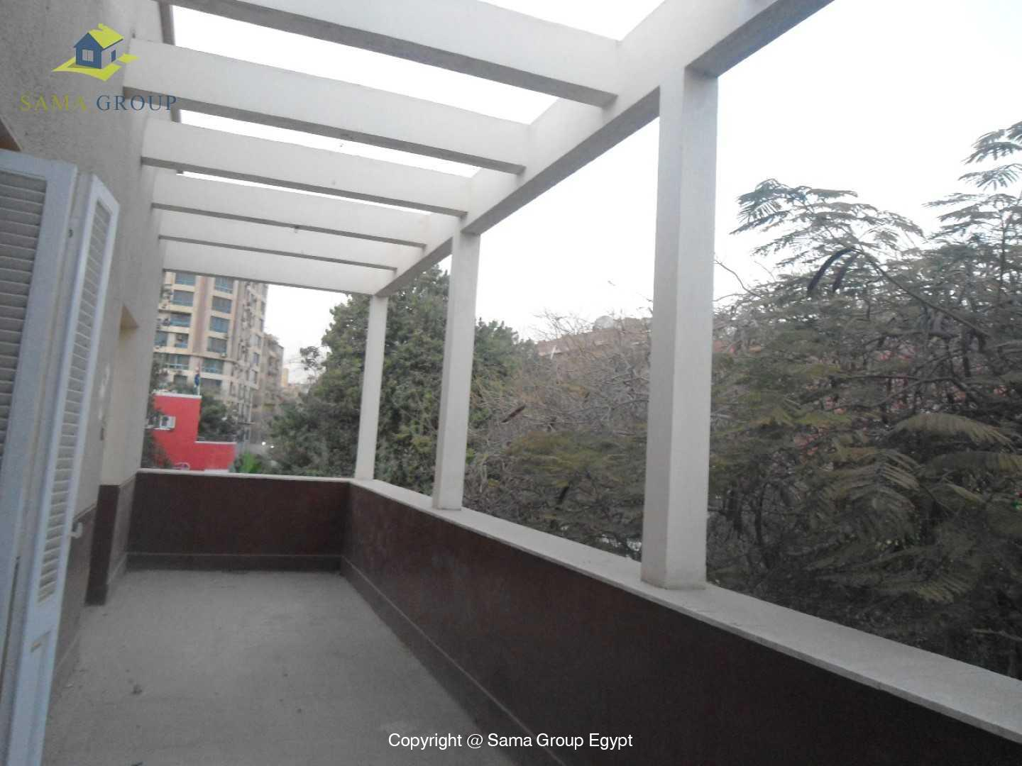 Villa Commercial For Rent In Maadi,Semi furnished,Villa NO #18