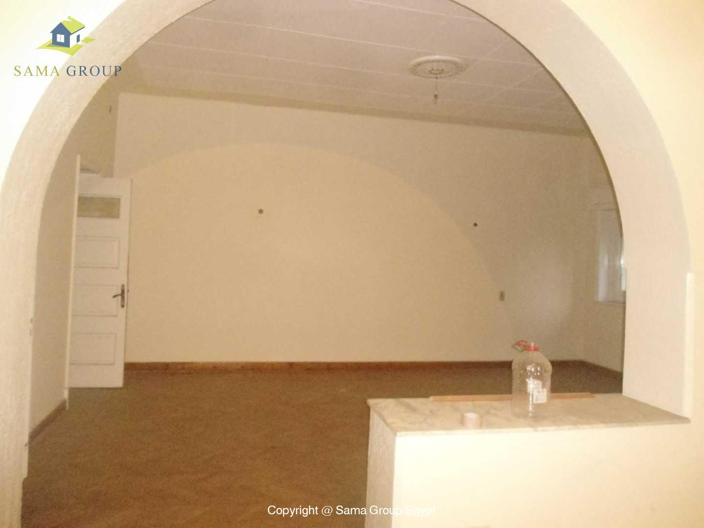 Villa Commercial For Rent In Maadi,Semi furnished,Villa NO #12