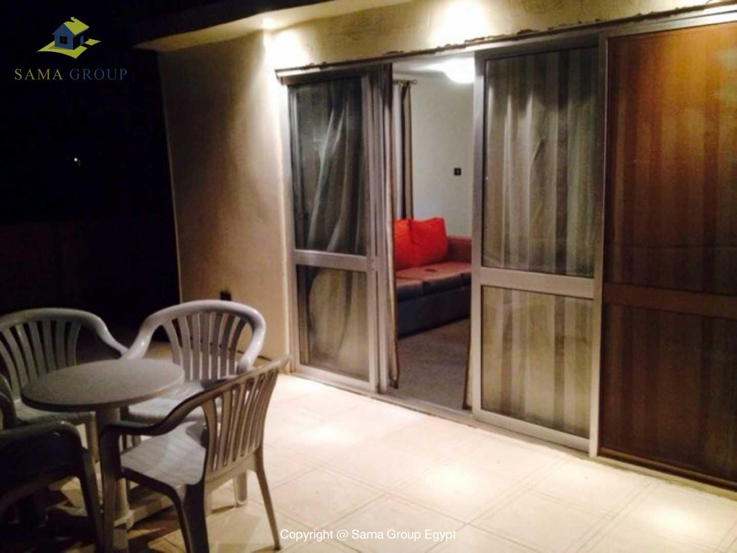 Studio For Rent In Maadi,Furnished,Studio NO #9