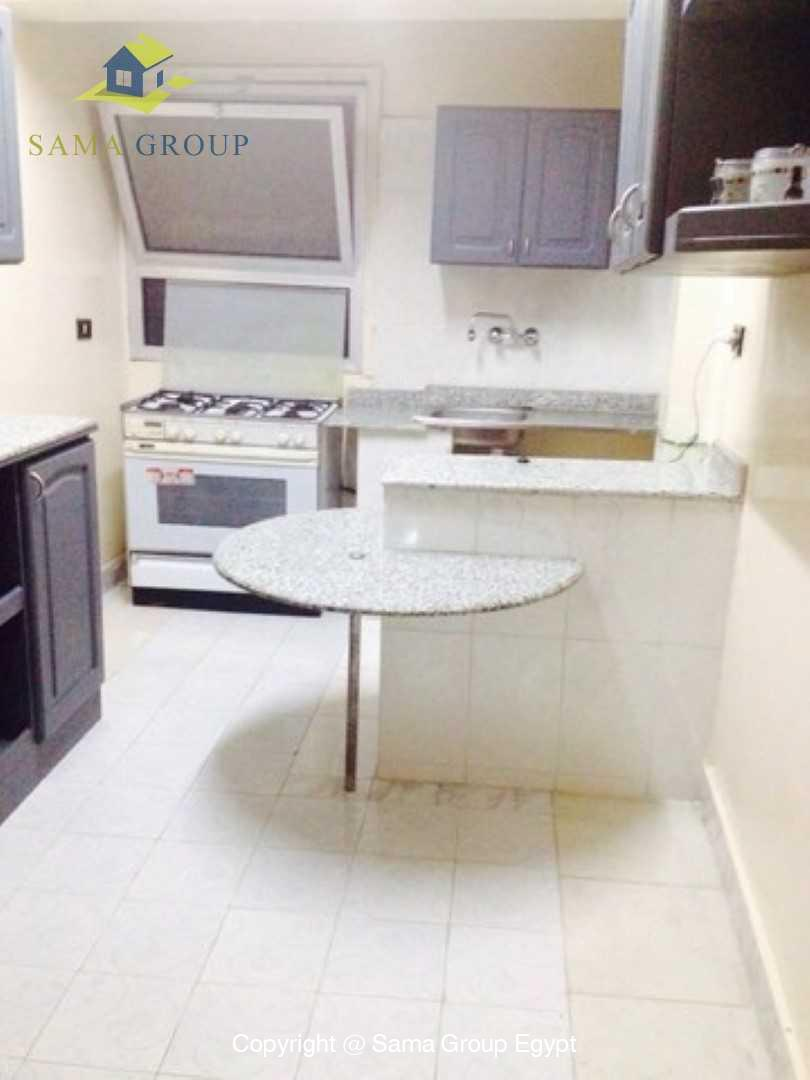 Studio For Rent In Maadi,Furnished,Studio NO #8