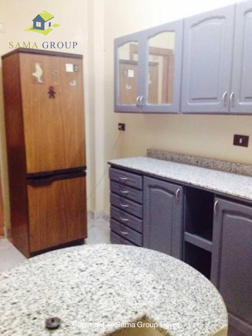 Studio For Rent In Maadi,Furnished,Studio NO #6