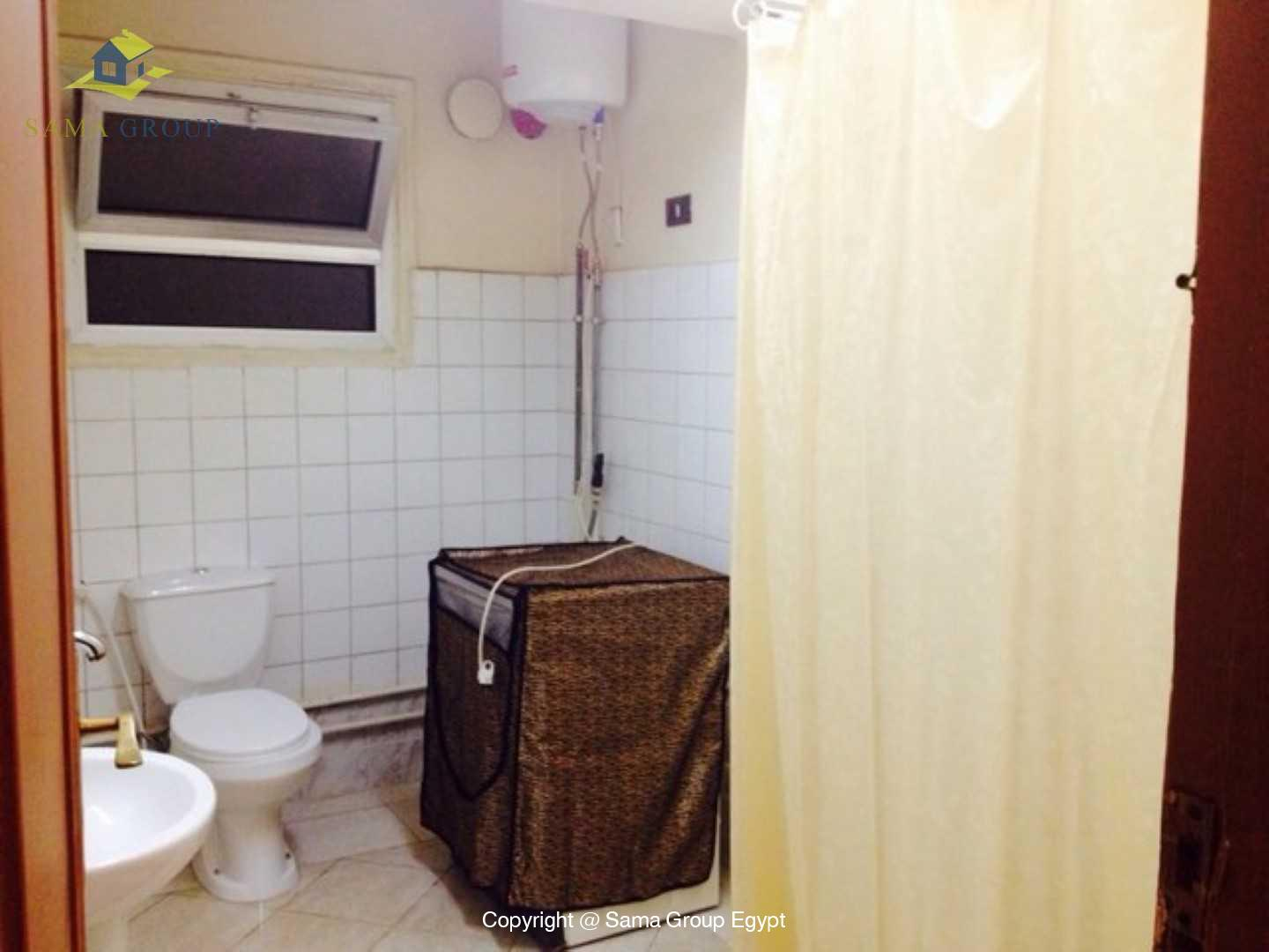 Studio For Rent In Maadi,Furnished,Studio NO #3