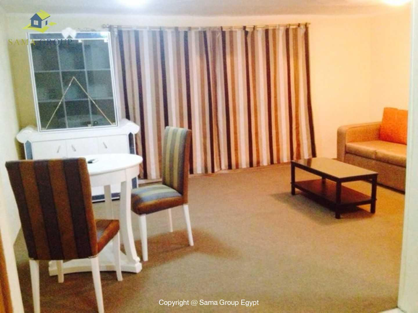 Studio For Rent In Maadi,Furnished,Studio NO #10