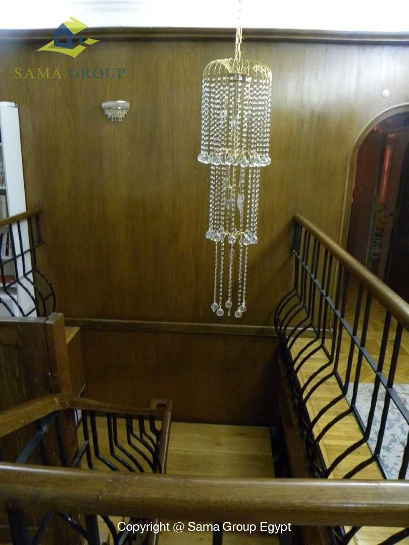 Penthouse For Sale In Maadi,Modern Furnished,Penthouse NO #6