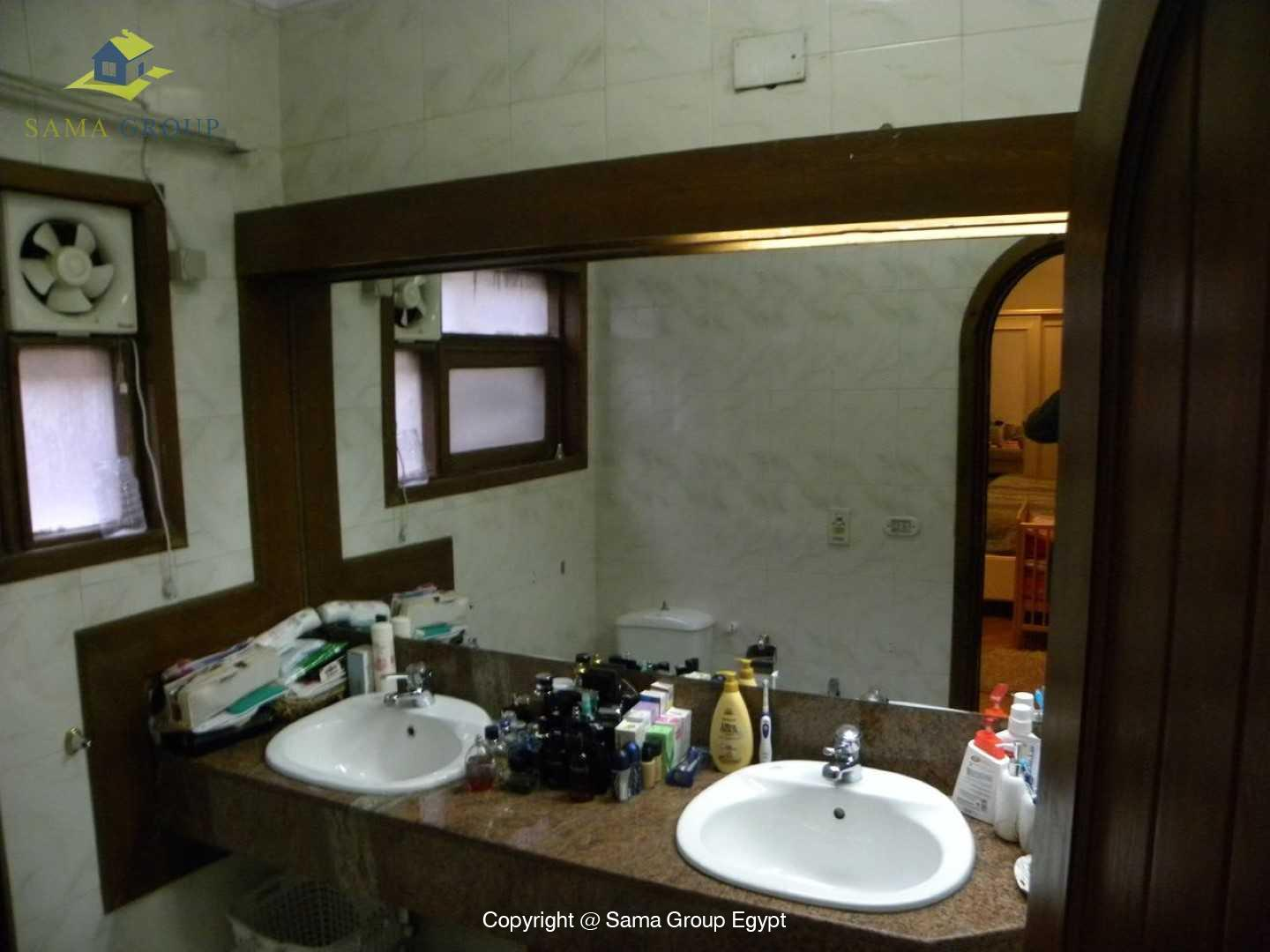 Penthouse For Sale In Maadi,Modern Furnished,Penthouse NO #2