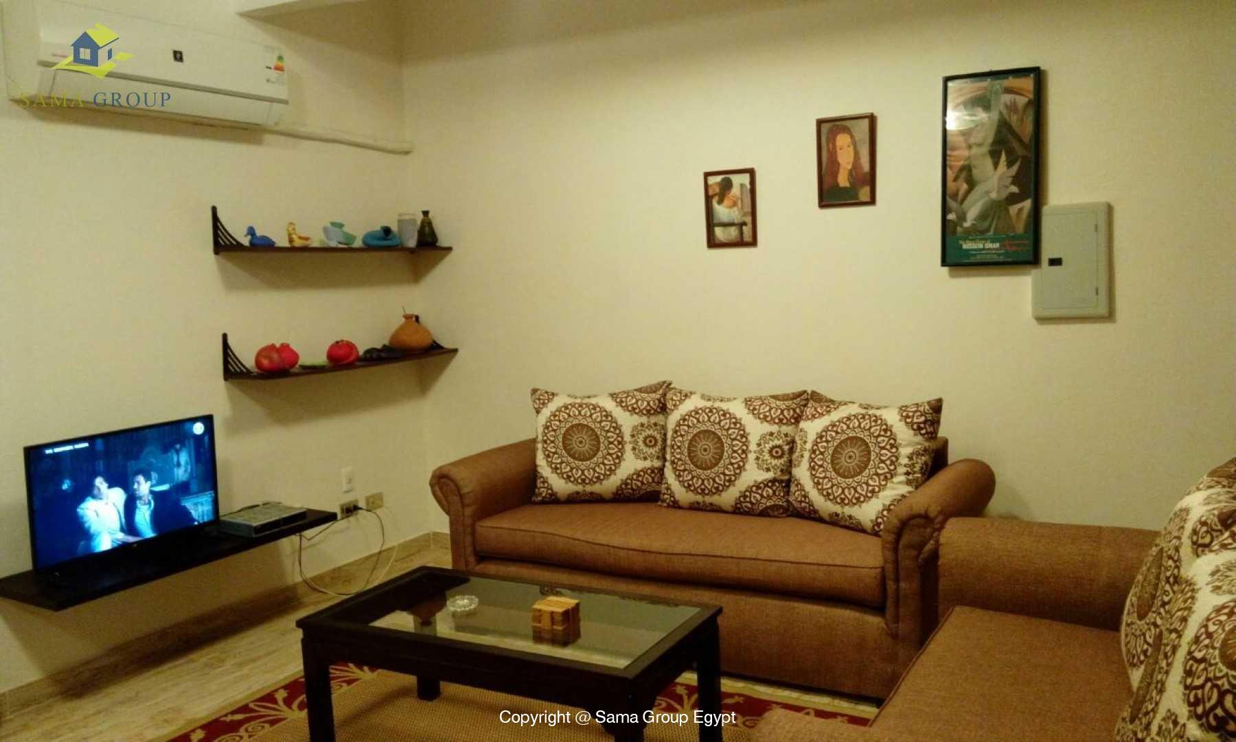 Studio For Rent In Maadi,Modern Furnished,Studio NO #1