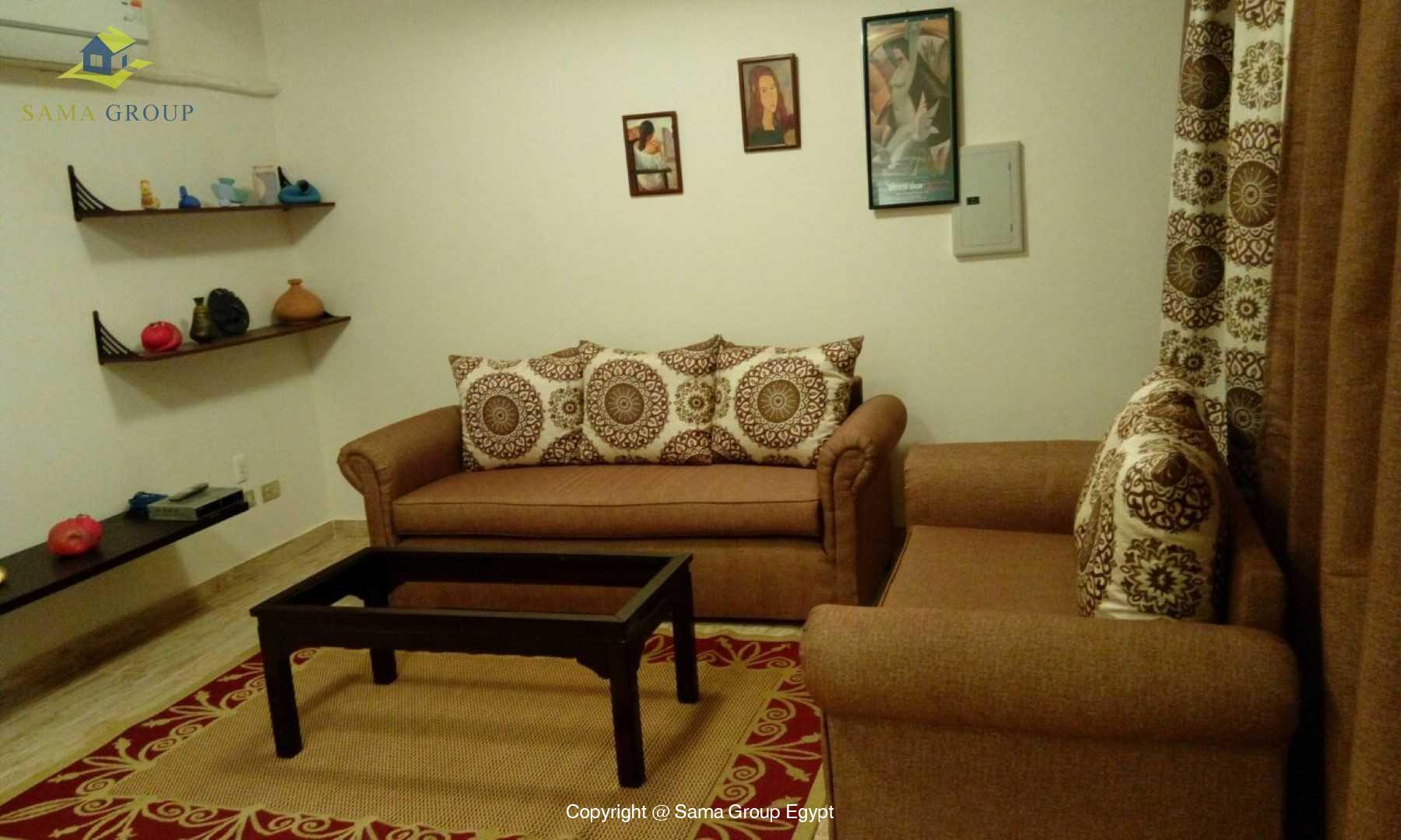 Studio For Rent In Maadi,Modern Furnished,Studio NO #8