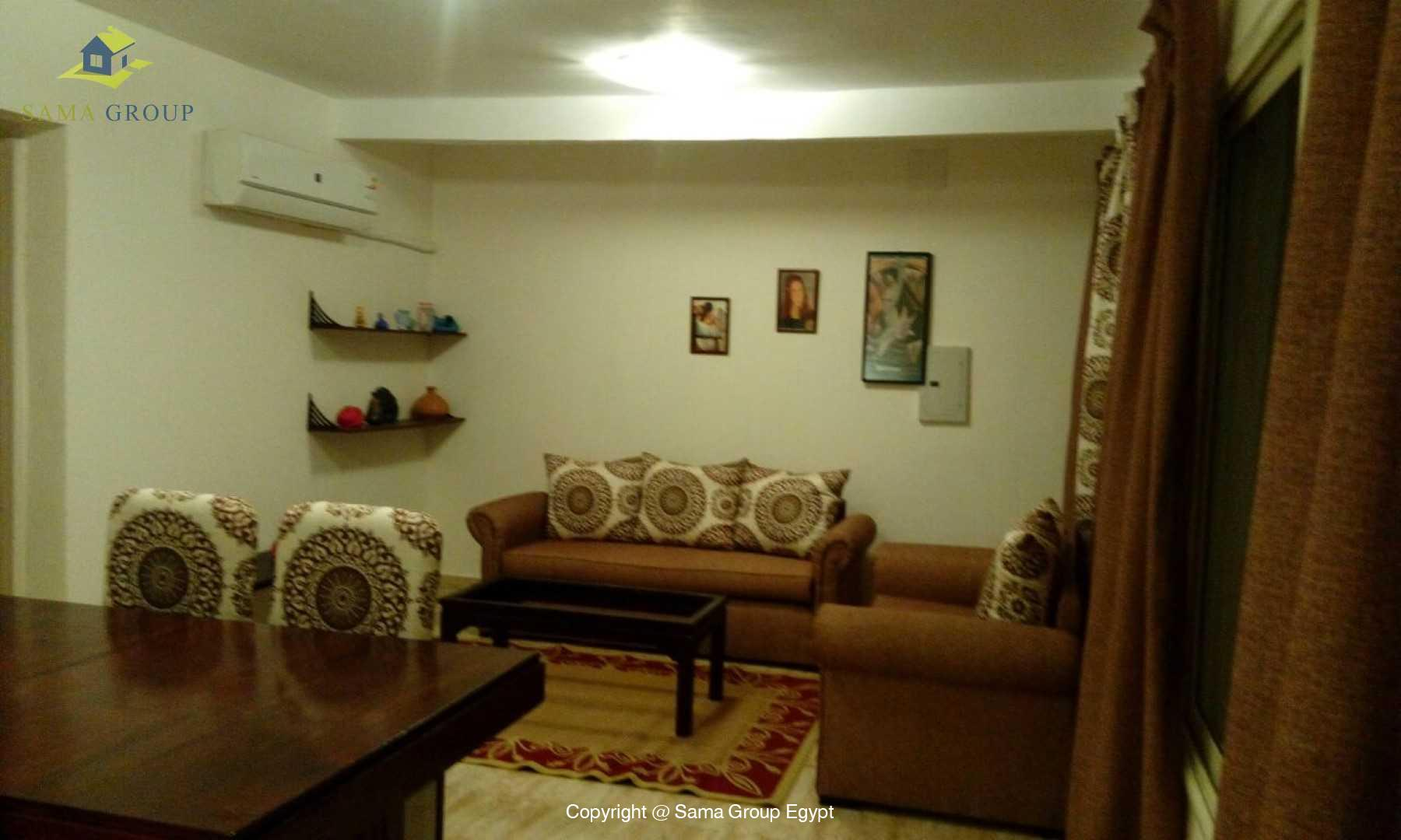 Studio For Rent In Maadi,Modern Furnished,Studio NO #7