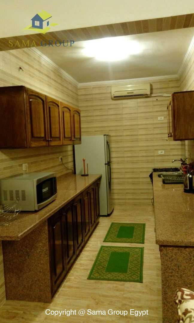 Studio For Rent In Maadi,Modern Furnished,Studio NO #3