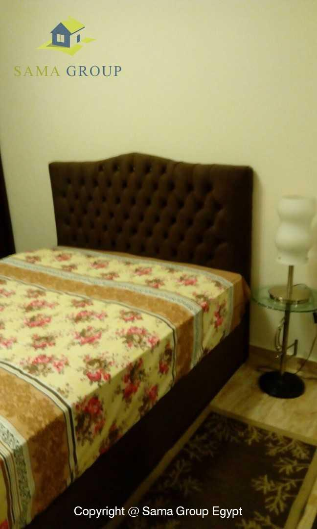 Studio For Rent In Maadi,Modern Furnished,Studio NO #2