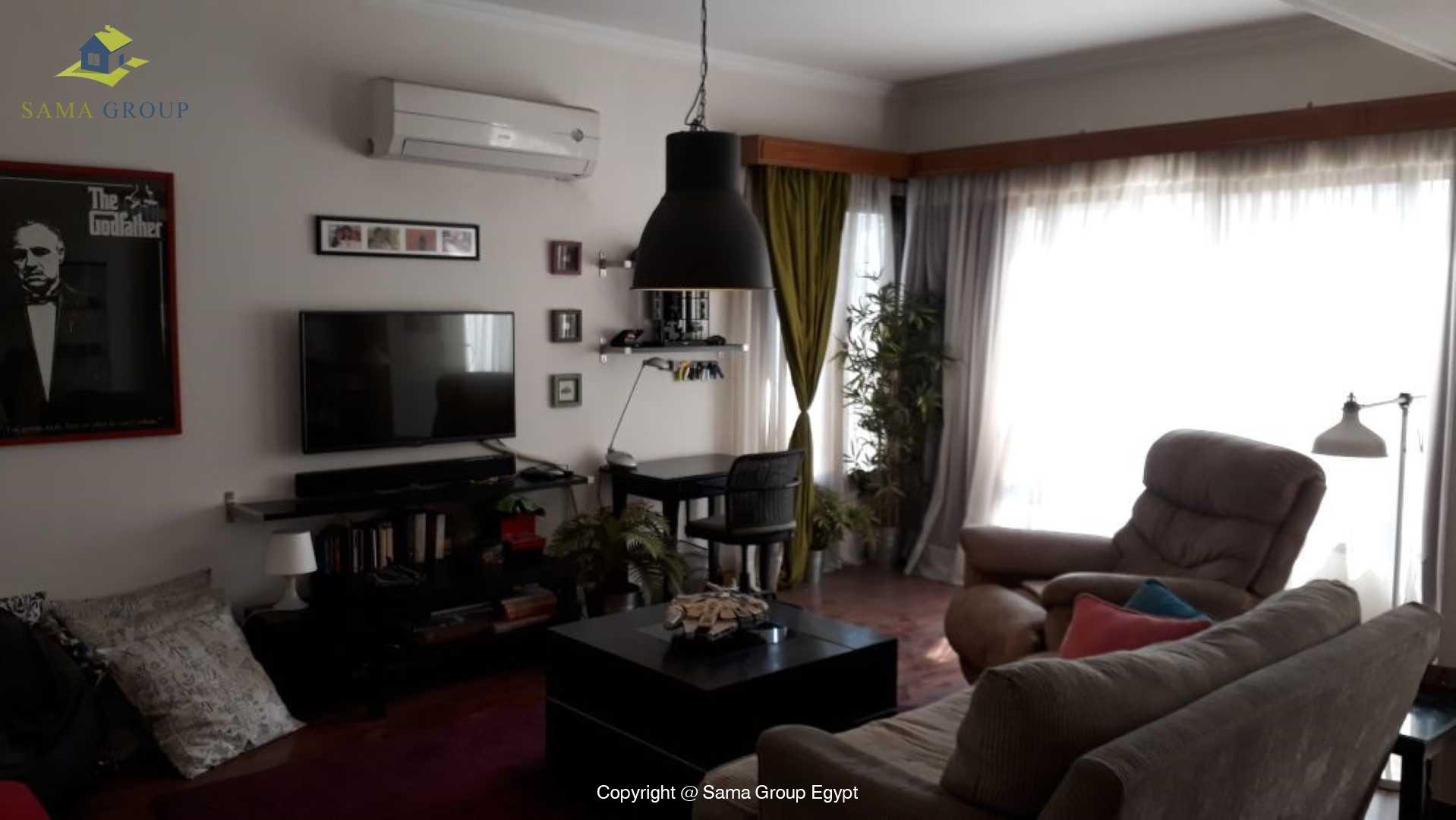Modern Apartment For Rent In Maadi,Modern Furnished,Apartment NO #9