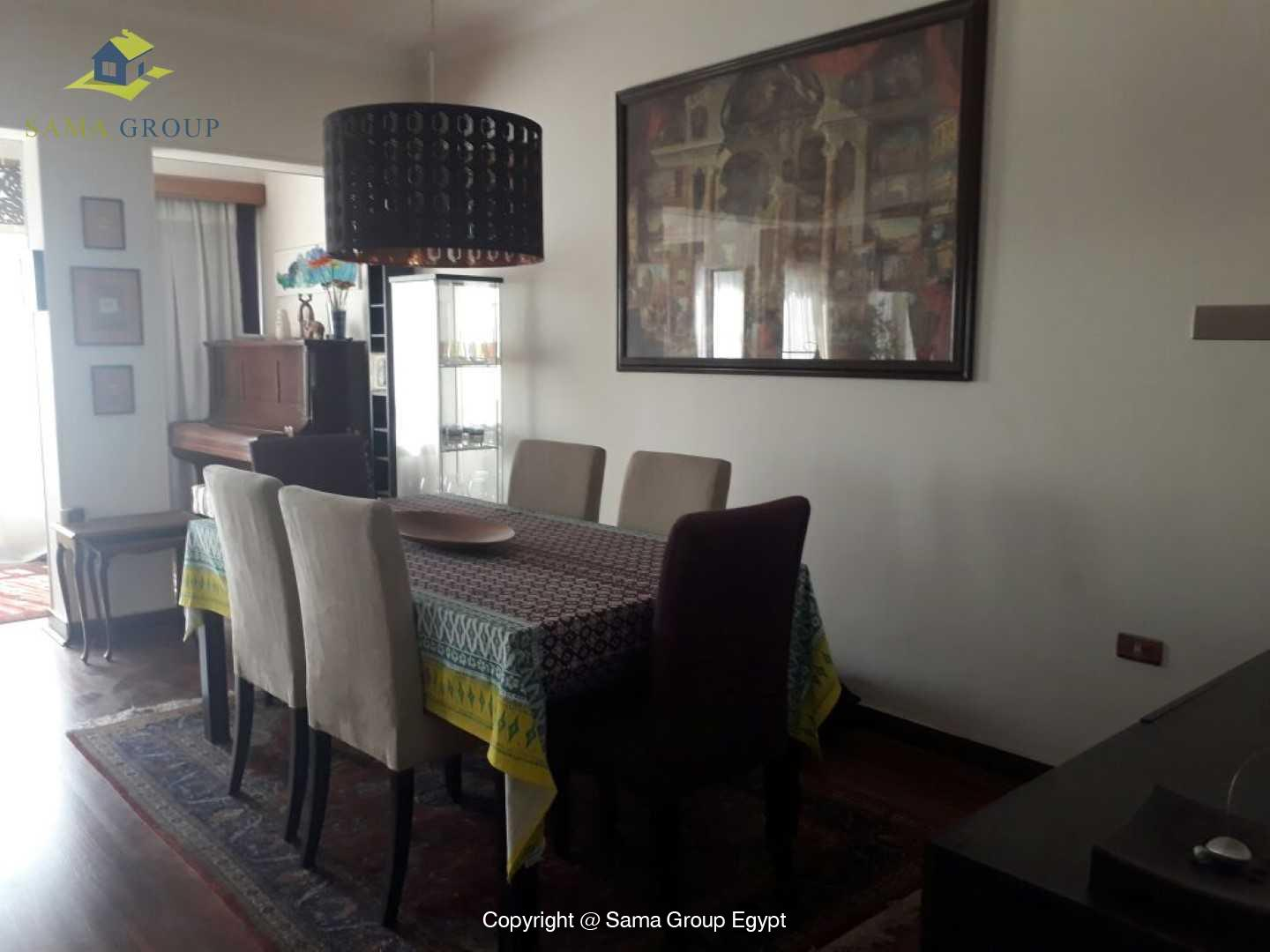 Modern Apartment For Rent In Maadi,Modern Furnished,Apartment NO #2