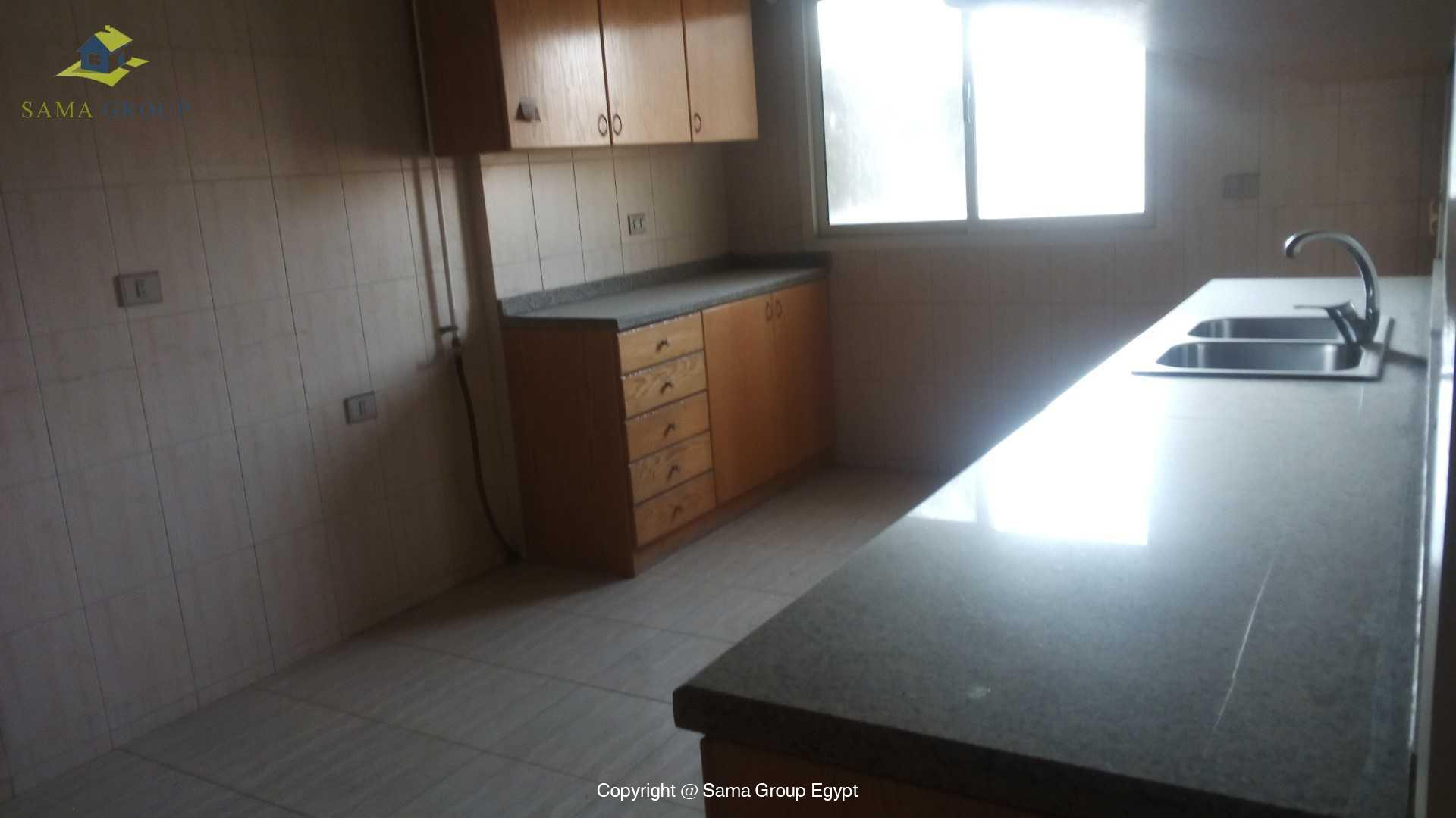 Semi Furnished Apartment For Rent In Maadi,Semi furnished,Apartment NO #7