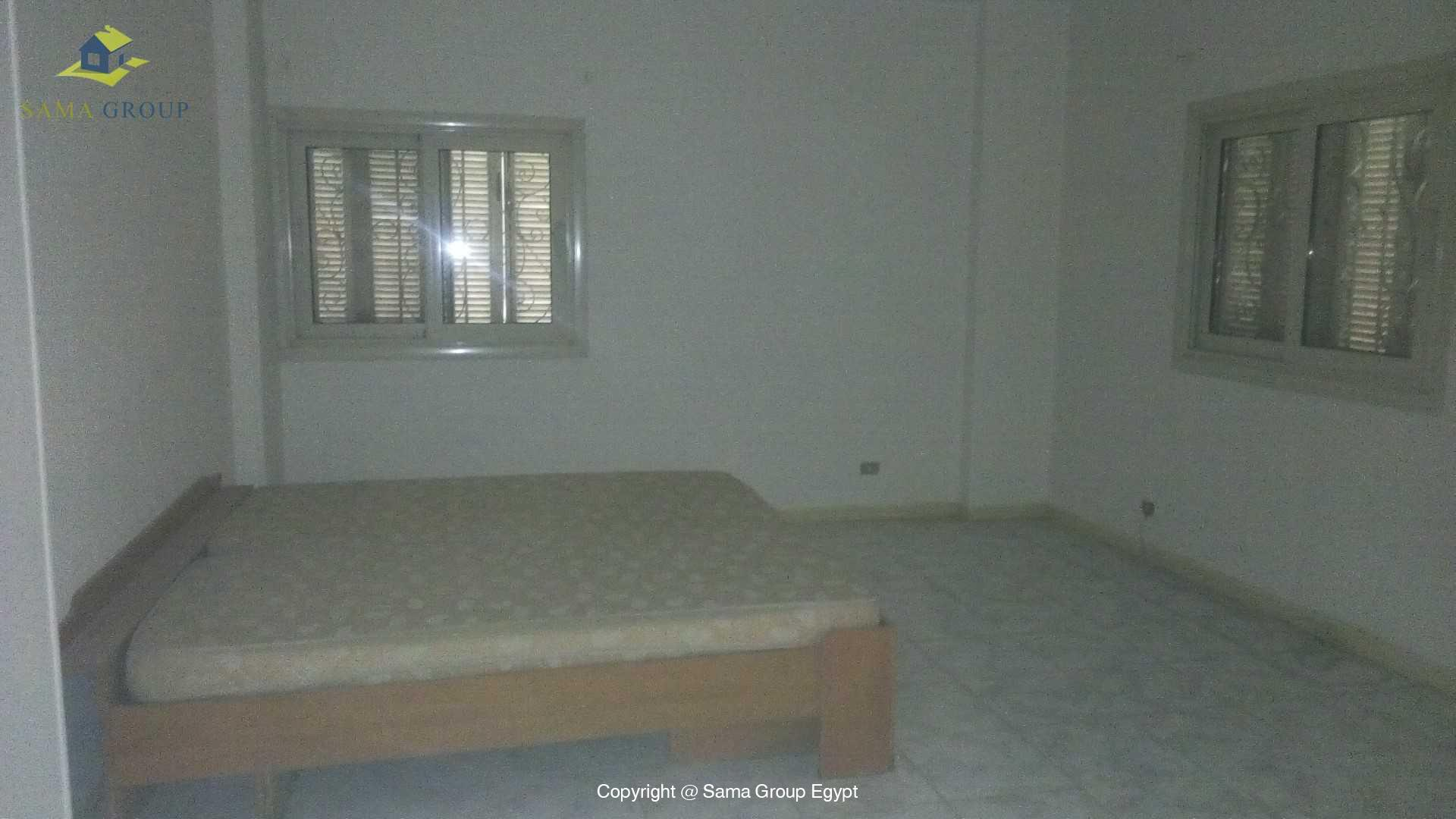 Ground Floor For Rent In Maadi,Semi furnished,Ground Floor NO #10