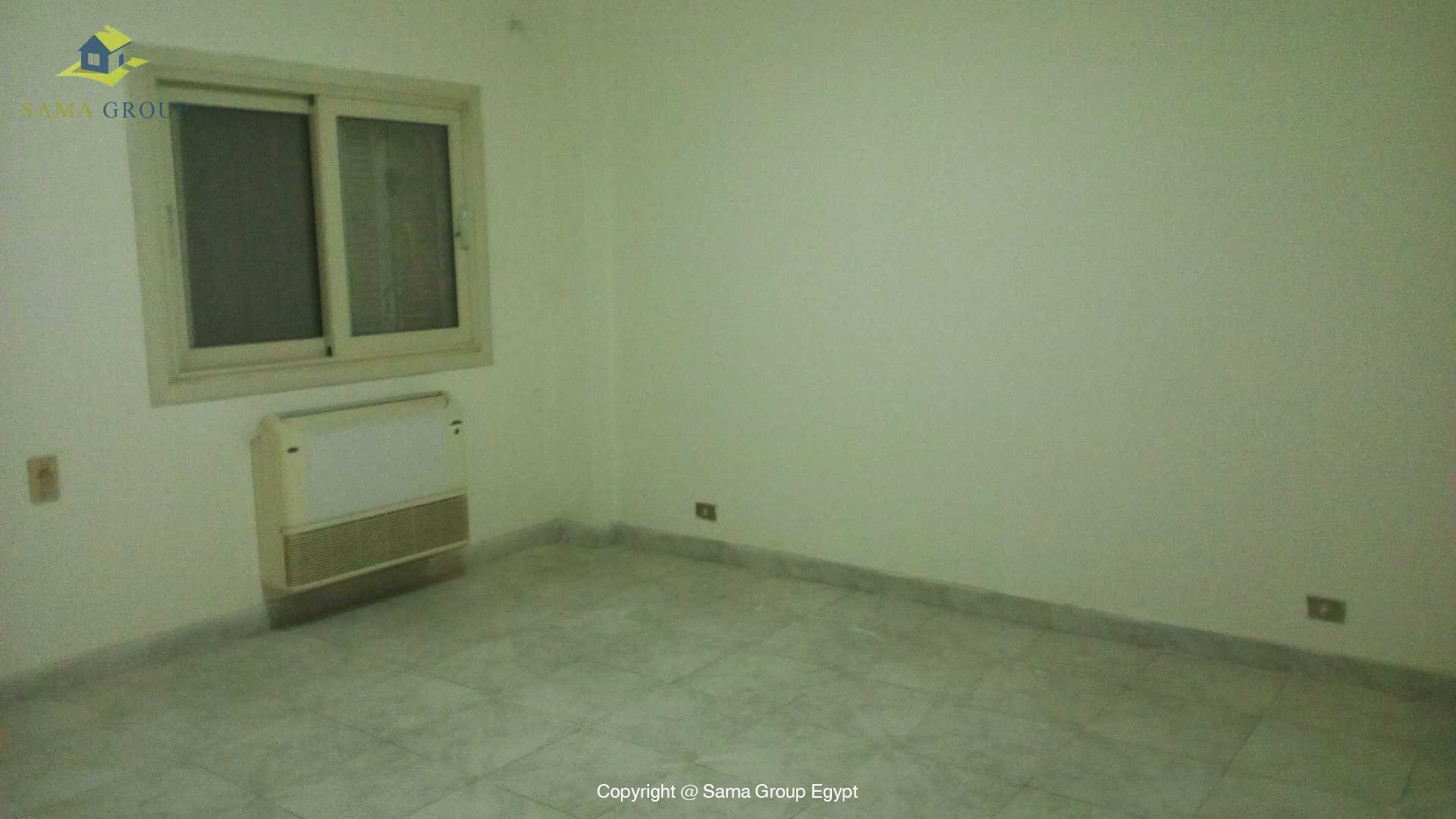 Ground Floor For Rent In Maadi,Semi furnished,Ground Floor NO #9